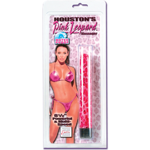Leopard Massager™ - Pink