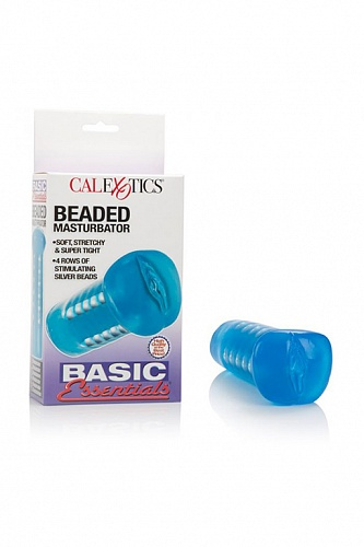BASIC ESSENTIALS BEADED MAST