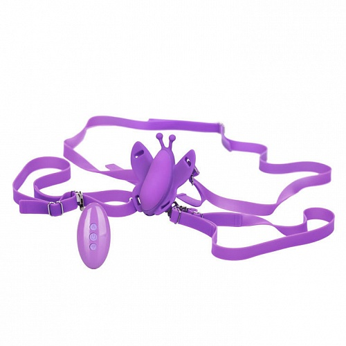 Venus Butterfly® Silicone Remote Venus Butterfly