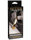 / Колесо Вартенберга Fetish Fantasy Gold Wartenberg Wheel